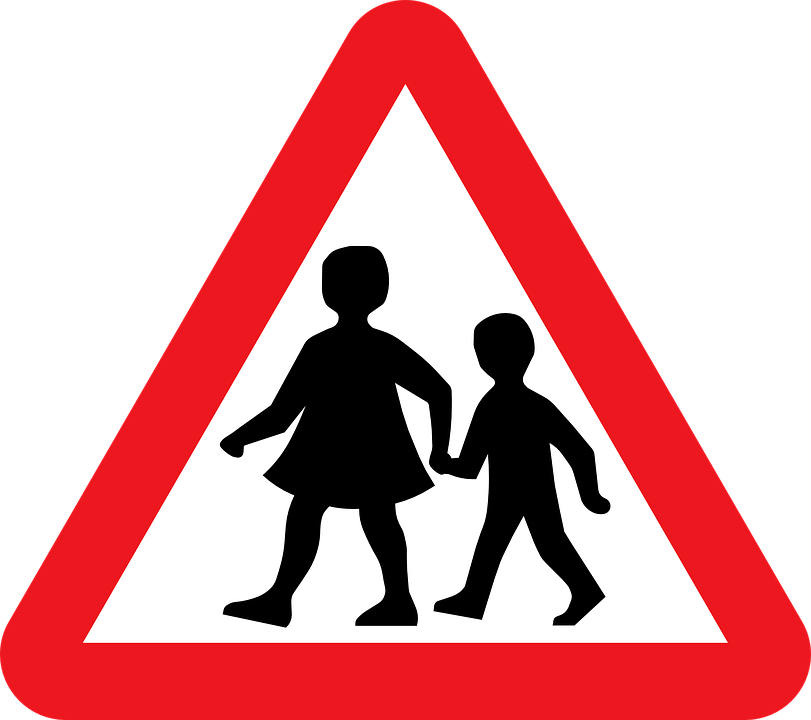 school-children